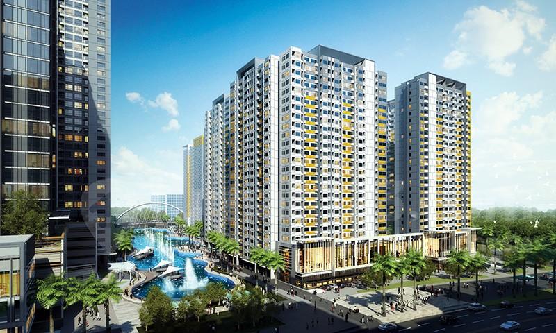 SpringLake Summarecon Bekasi- Rumah123.com
