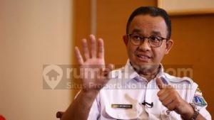 Kebijakan PBB Gratis DKI Jakarta Dihapuskan Anies Baswedan