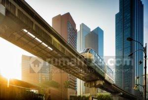LRT Akan Dibangun di Surabaya, Yuk Siap-siap Investasi Properti di Jawa Timur