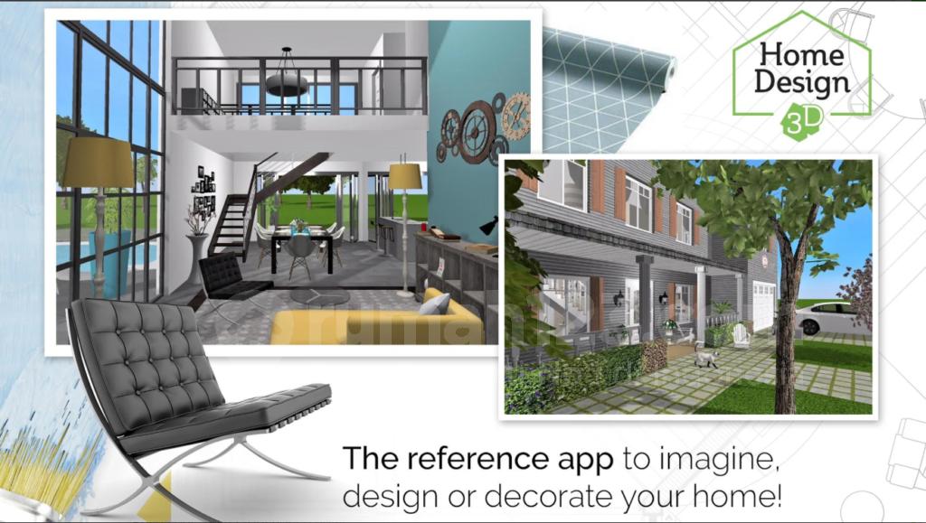 desain rumah online - rumah123.com