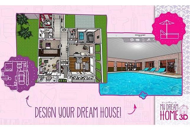 aplikasi desain rumah - rumah123.com