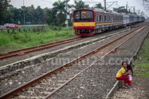 DDT Jatinegara-Cakung Sudah Beroperasi, Commuter Line Bakal Lebih Lancar Nih