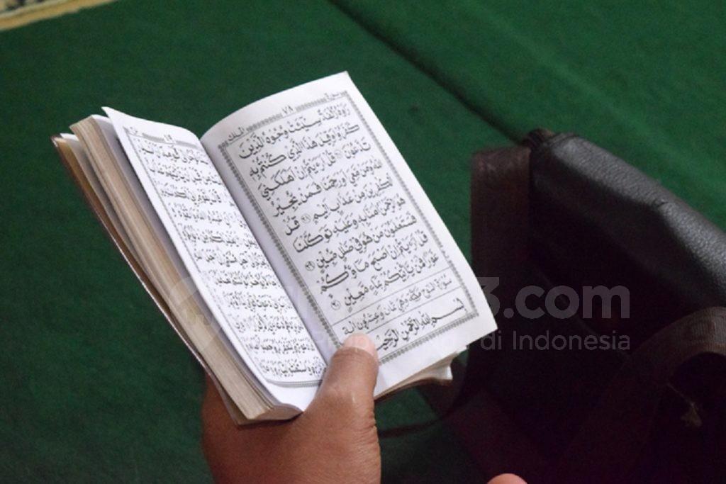 Al Quran Sinar Mas Land- Rumah123.com