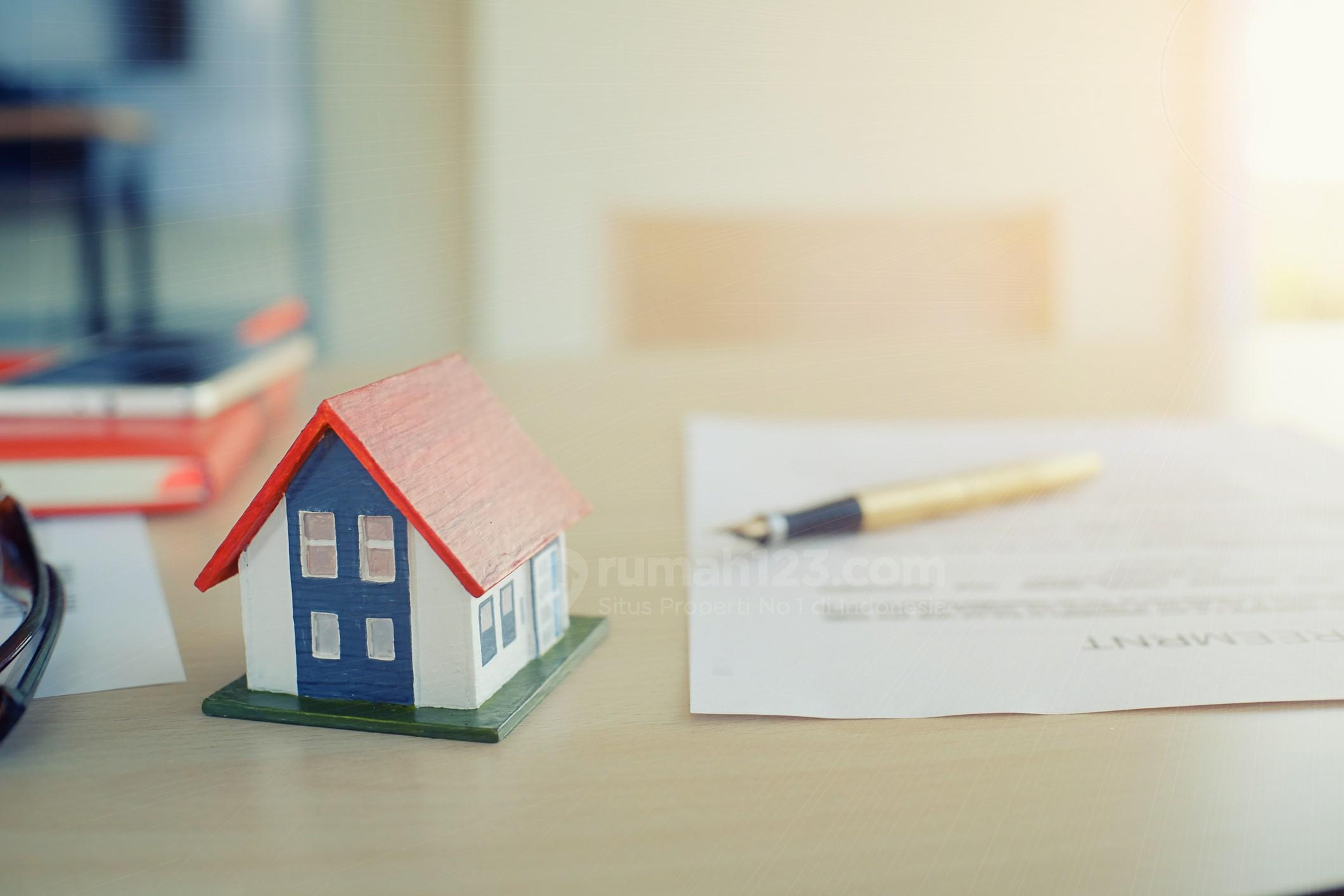 izin mendirikan bangunan - rumah123.com