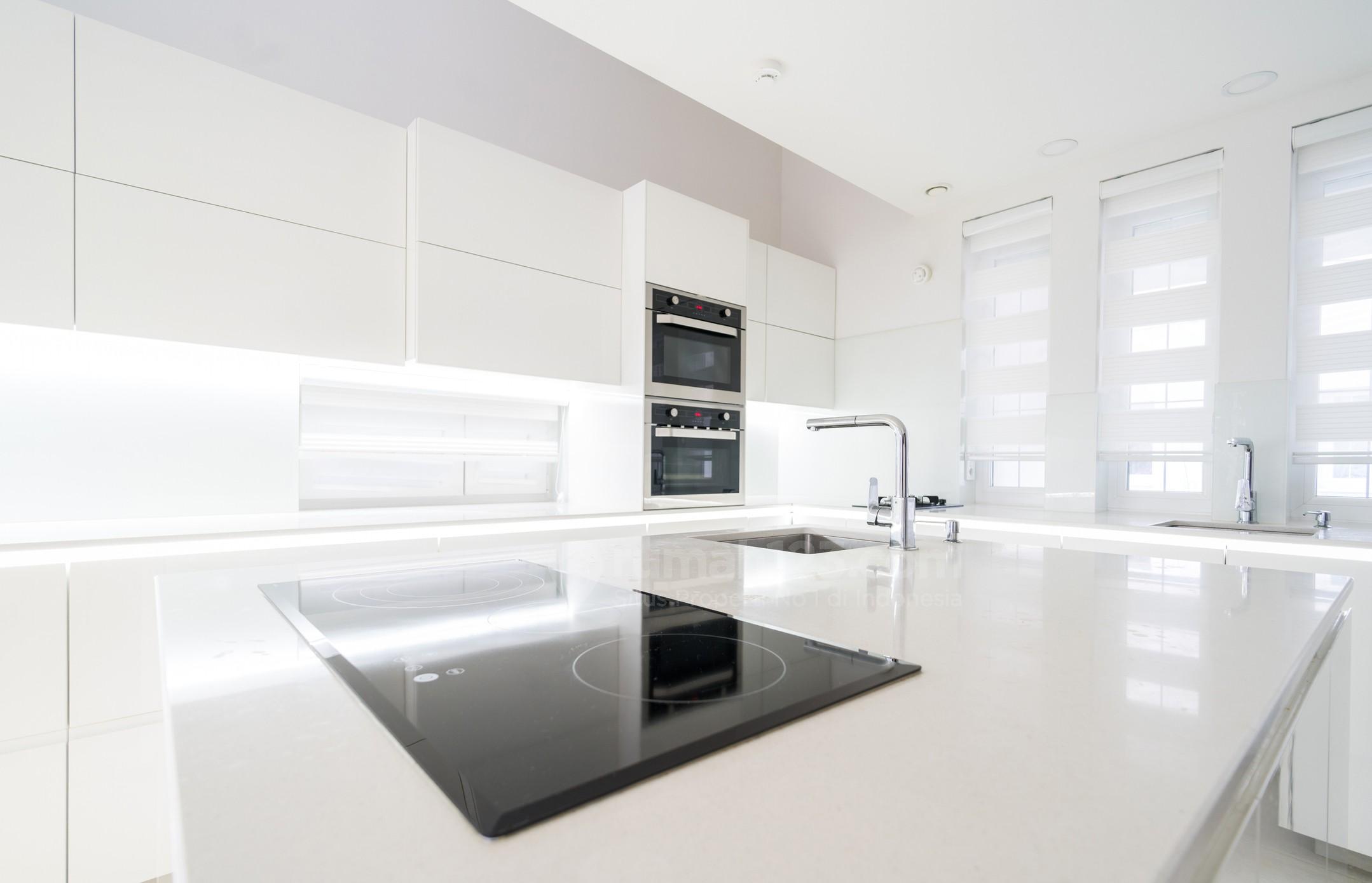 harga kitchen set - rumah123.com
