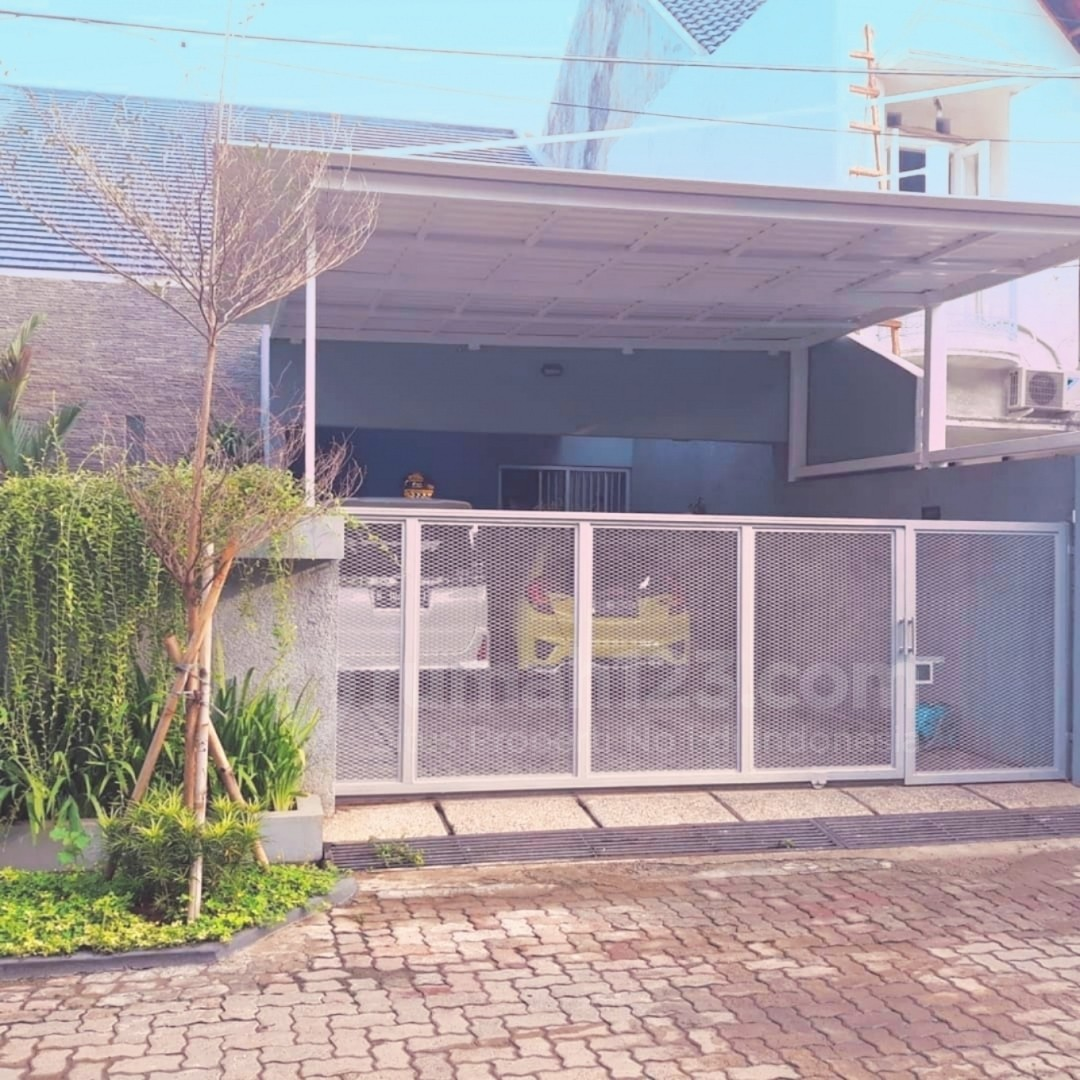 pagar minimalis - rumah123.com