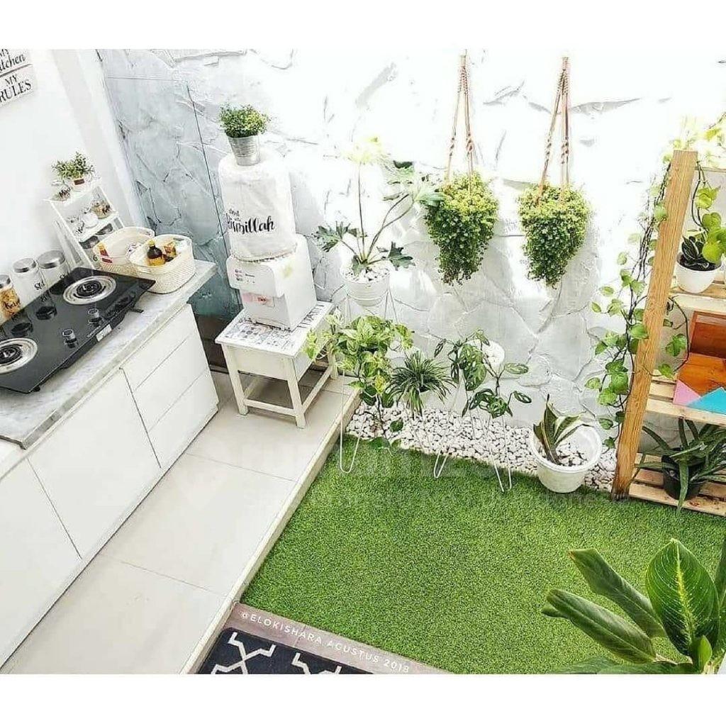 105+ Ide Foto Desain Dapur Terbuka Terbaik Download Gratis
