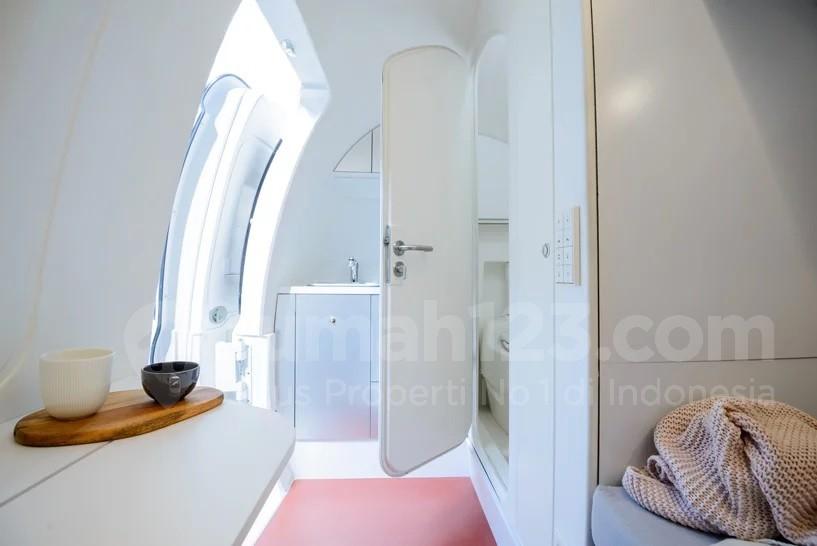 Rumah Mikro Ecocapsule- Rumah123.com