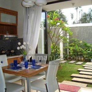 desain dapur terbuka - rumah123.com