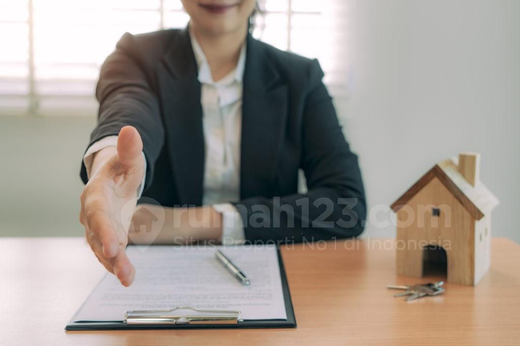 surat perjanjian jual beli - rumah123.com