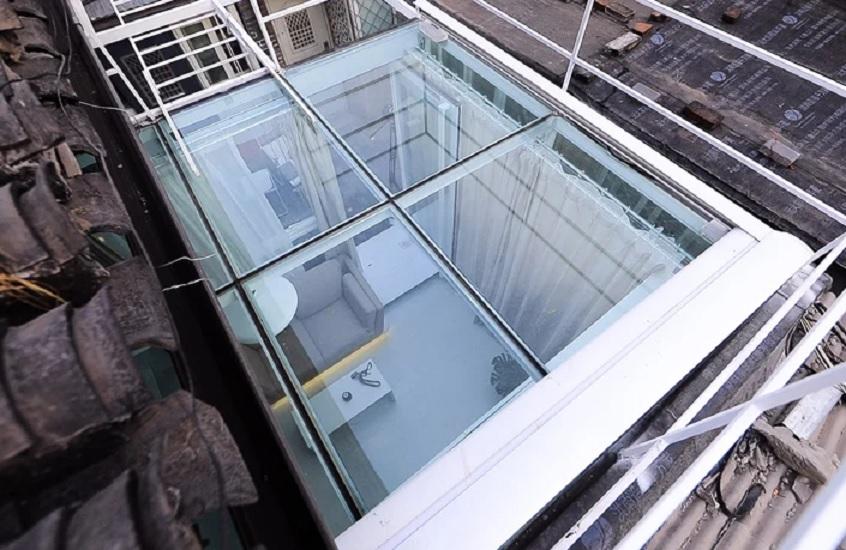 Desain Rumah 20 Meter Persegi yang Dihuni 3 Orang dan 1 ...