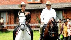 Rumah Jokowi di Solo & Rumah Prabowo di Hambalang, Bagus Mana?