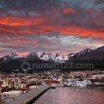 Ushuaia Jadi Kota dengan Durasi Puasa Terpendek di Dunia, Hanya 11 Jam