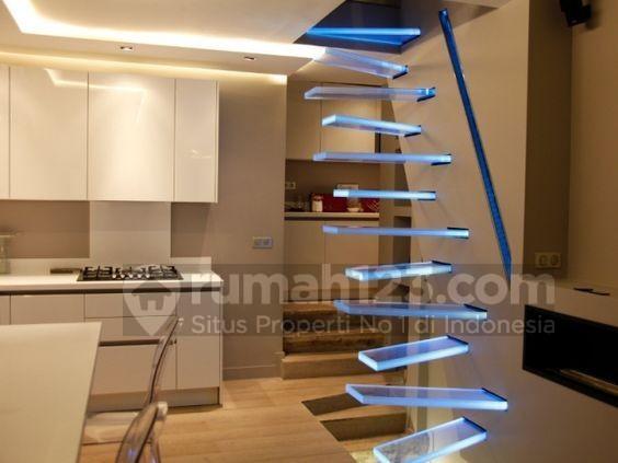 desain tangga - rumah123.com