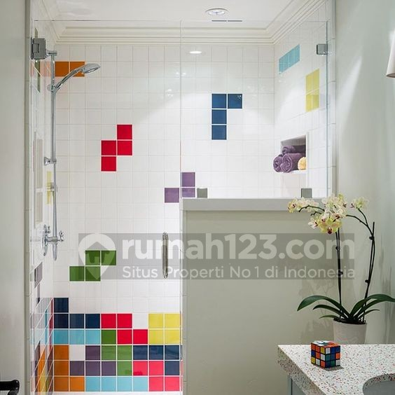 keramik kamar mandi - rumah123.com