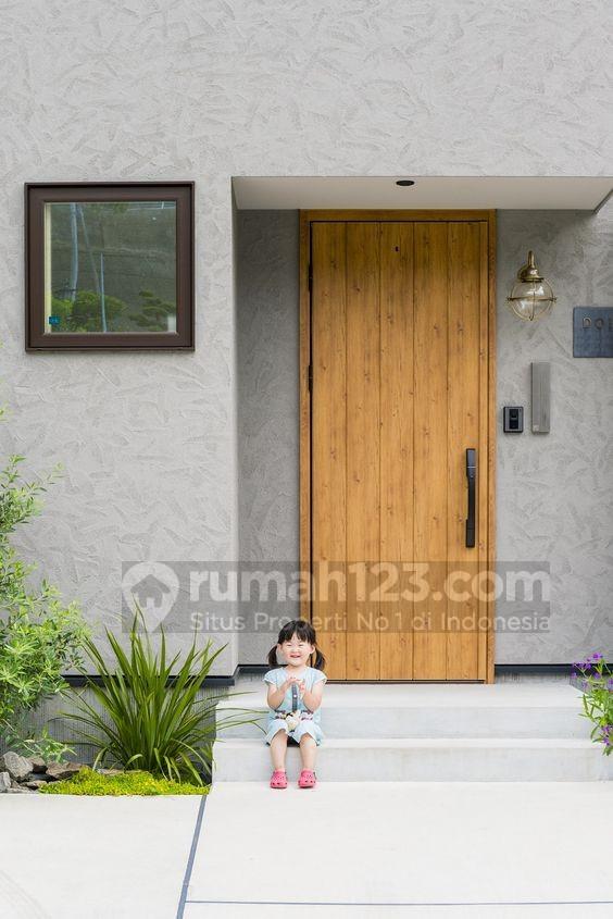 pintu minimalis - rumah123.com