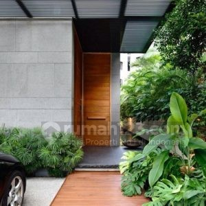 7 Desain Pintu Minimalis 2019, Bikin Rumah Sederhana Tampak Elegan!