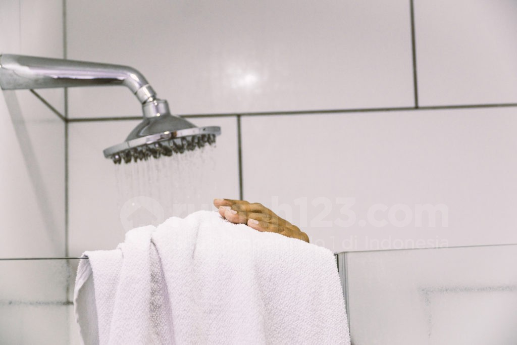 shower kamar mandi - rumah123.com