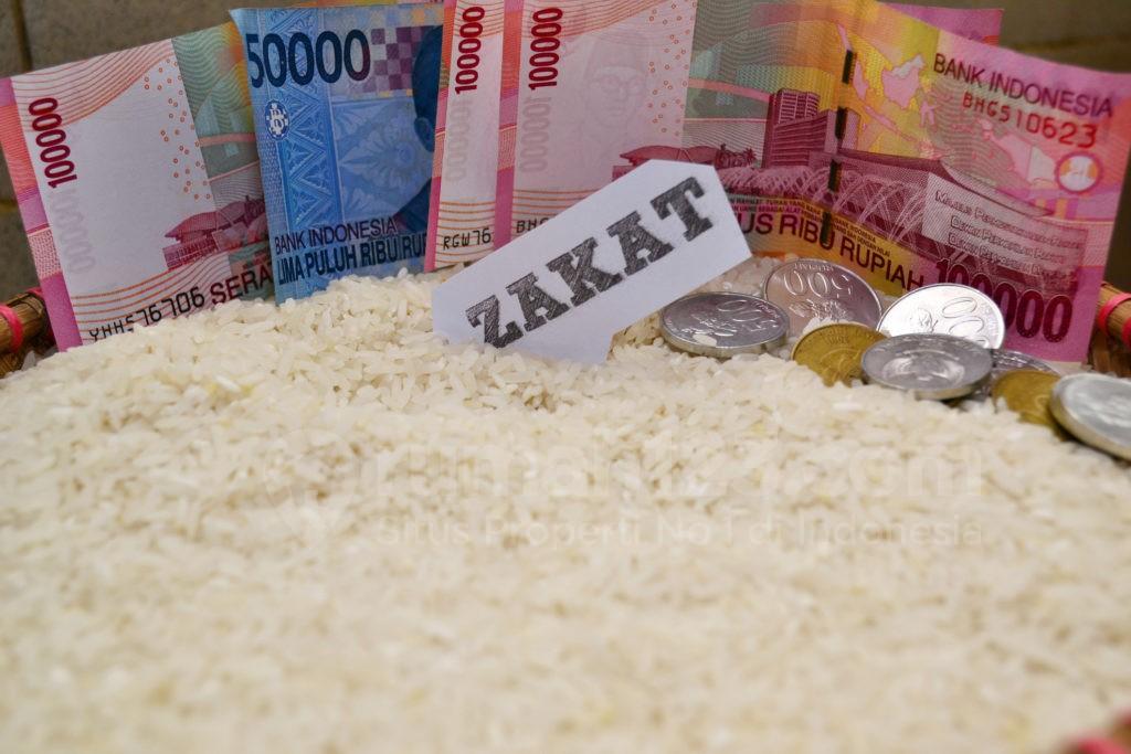 zakat fitrah - rumah123.com