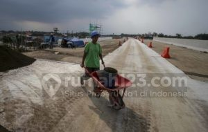 Tol Pandaan-Malang Jadi Kunci Efektif Atasi Kemacetan Mudik Lebaran