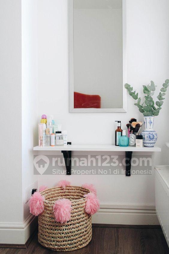 meja rias - rumah123.com
