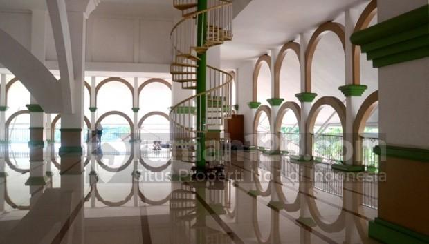 masjid az zikra - rumah123.com