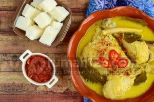 Mencari Resep Masakan Lebaran Ala Rumahan? Coba Deh Follow 5 Akun IG Ini