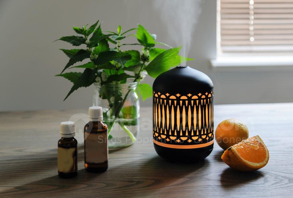 essential oil - rumah123.com