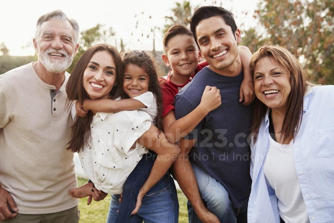 Generasi Milenial- Rumah123.com