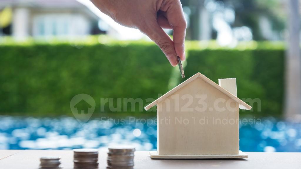 down payment - rumah123.com