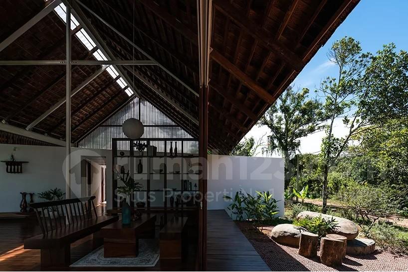 Rumah Konsep Terbuka- Rumah123.com