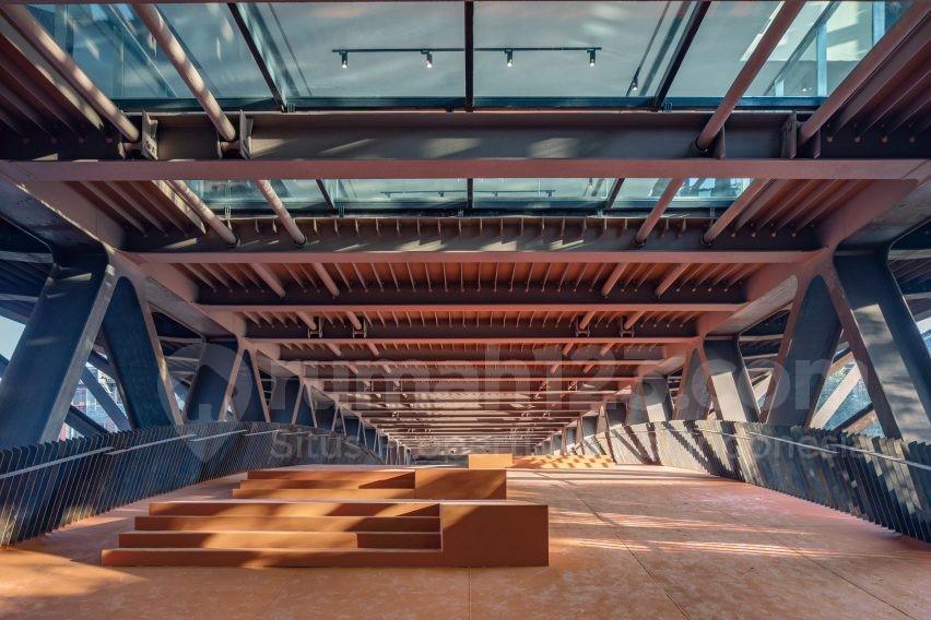 Jembatan Museum- Rumah123.com