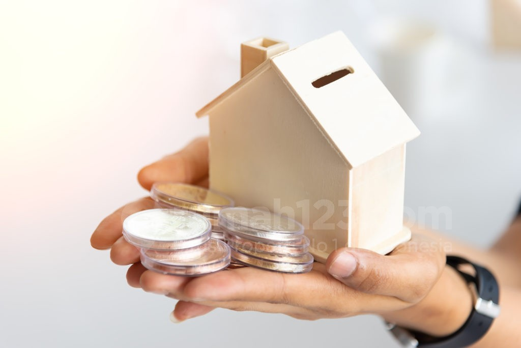 booking fee - rumah123.com