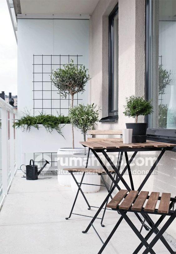 teras rumah minimalis - rumah123.com