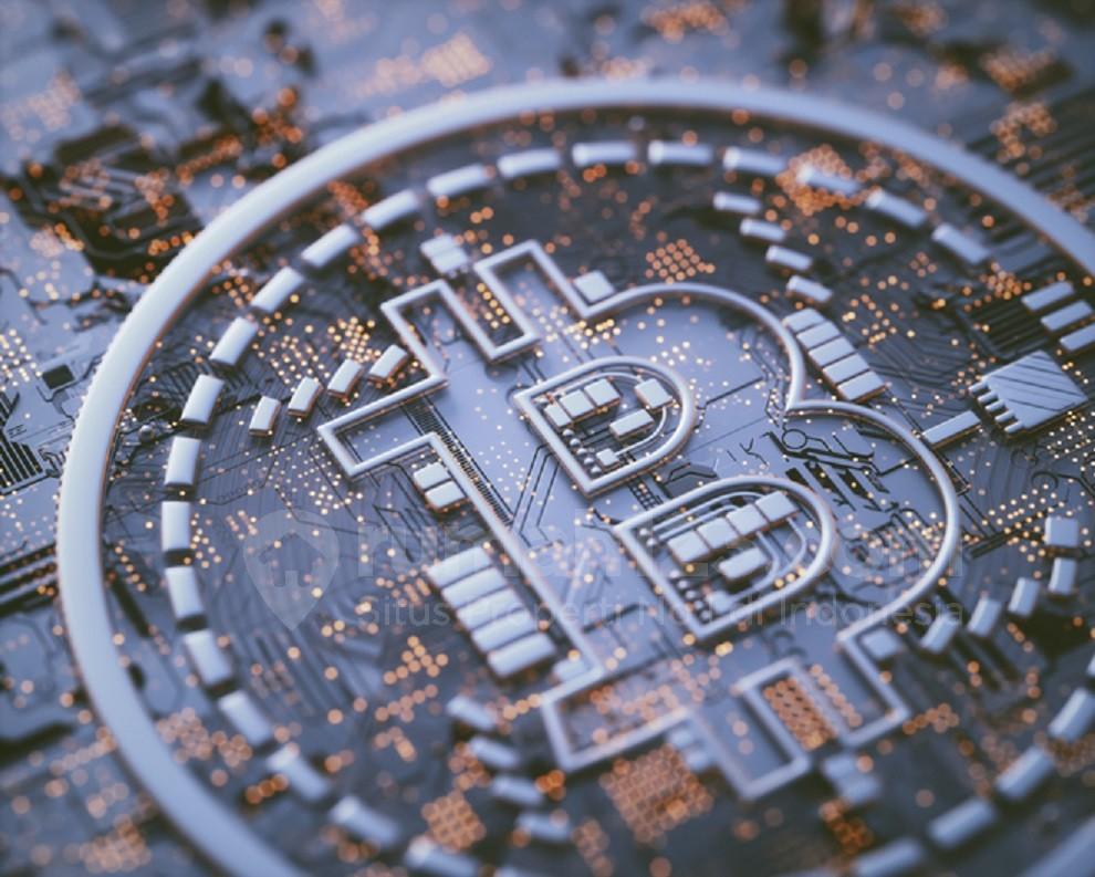 Bitcoin- Rumah123.com