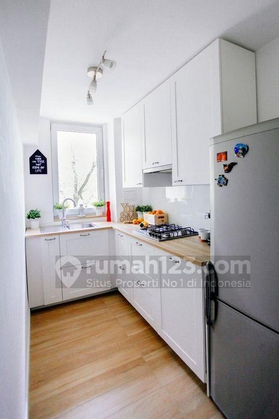 desain kitchen set - rumah123.com