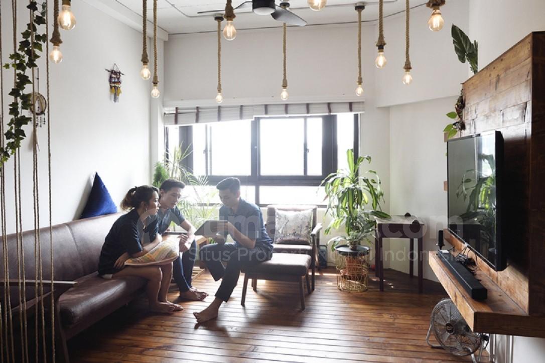 50 Persen Investor Milenial Beli Properti Tanpa Pernah Berkunjung ke Lokasi