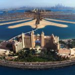 Palm Jumeirah dan 4 Pulau Buatan Manusia | Kamu Mau Tinggal di Sini?