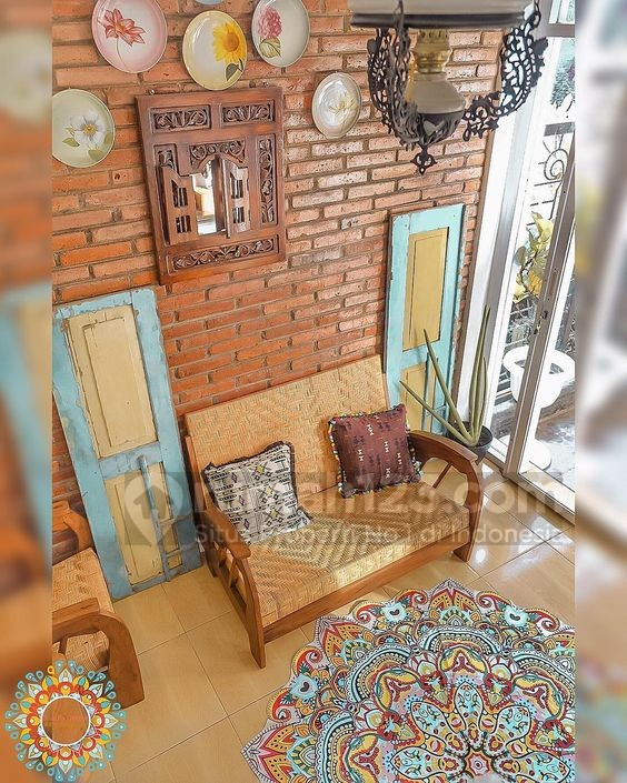 rumah vintage - rumah123.com