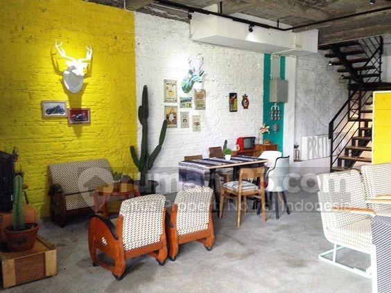 Kembali Ke Masa Lalu Dengan Desain Rumah Vintage | Rumah123.com
