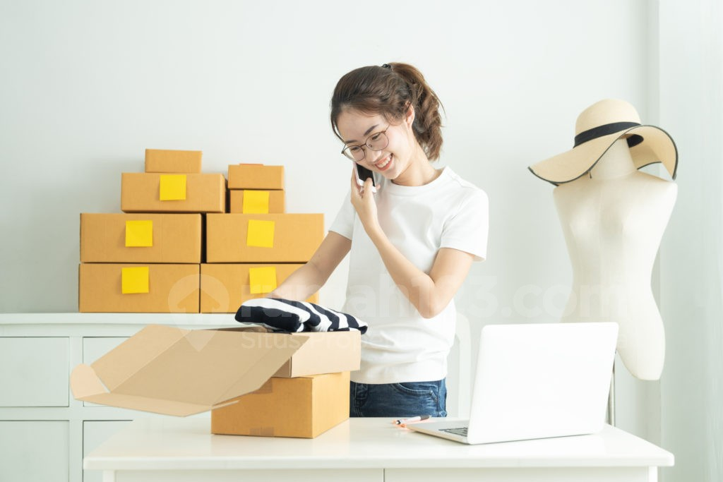 usaha tanpa modal - rumah123.com