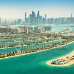 Palm Jumeirah Hampir Selesai, Seperti Apa Pulau Buatan Terbesar Di Dunia Ini?