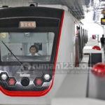 Mau Ikut Uji Publik LRT Jakarta? Mudah Kok Cara Daftarnya
