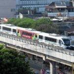 Tingkatkan Minat Penumpang, LRT Palembang Tambah Jumlah Perjalanan
