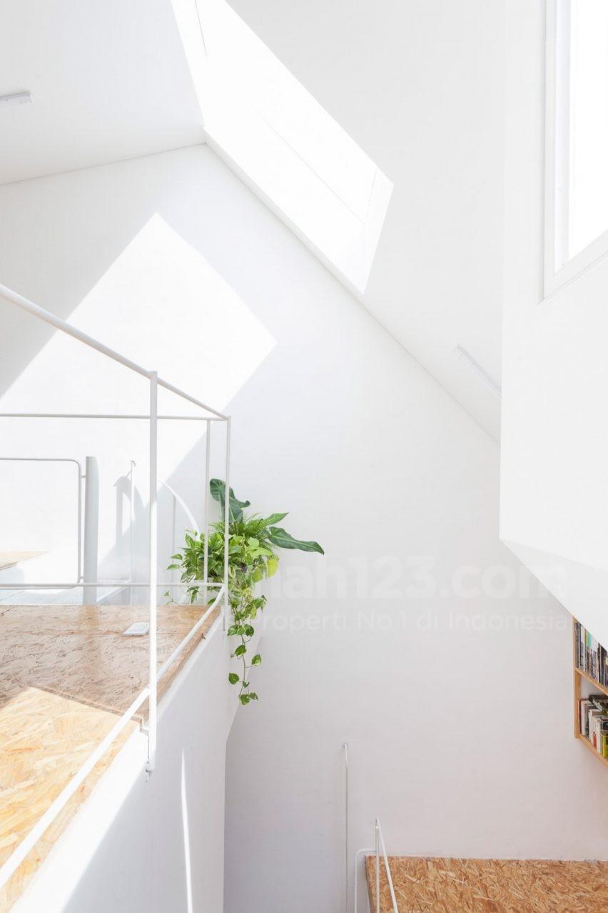 Jendela Skylight- Rumah123.com