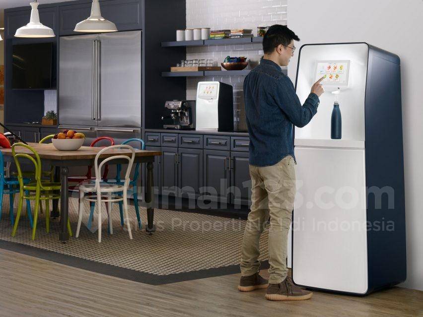 Dispenser- Rumah123.com