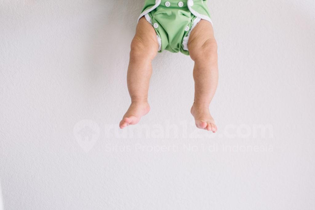perlengkapan bayi - rumah123.com