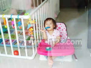 Daripada Beli, 10 Perlengkapan Bayi Ini Bikin Lebih Hemat Kalau Disewa