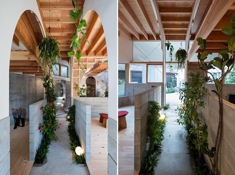 desain rumah unik