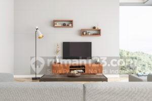 Bikin Rumah Tampak Modern dengan 8 Lemari TV Minimalis Ini